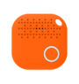 iTrack2 Bluetooth Tracker, oransje
